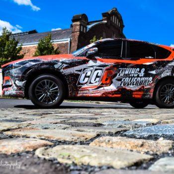 CCG 2ndSkin Mazda MX5