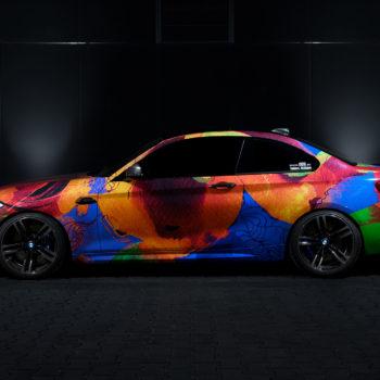 CCG 2ndSkin BMW M2